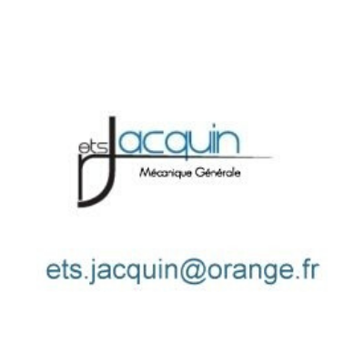 JACQUIN ETABLISSEMENT
