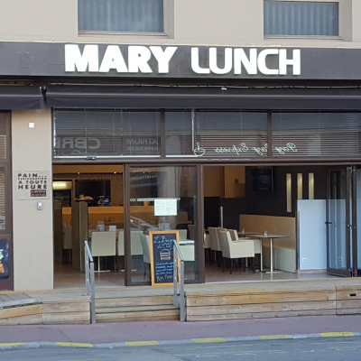 MARY LUNCH