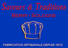 Logo Saveurs et traditions Berry Sologne